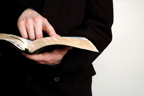 Do We Really Need Preachers?